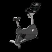 Вертикальный велотренажёр Life Fitness C1 Track Connect