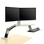 Регулируемая столешница Elevate DeskTop™ DT4 Double