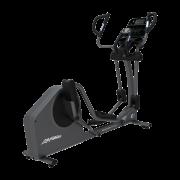 Эллиптический кросс-тренажер Life Fitness E3 Track Connect