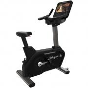 Вертикальный велотренажер Integrity Lifecycle® D SE3 HD