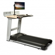 Беговая дорожка с компьютерным столом INMOVEMENT™